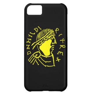 Carcasa iPhone 5C Hilderic, rey de los vándalos 523 a 530