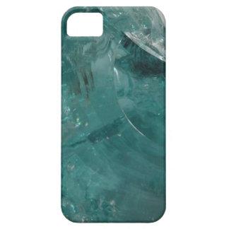 Carcasa iPhone Cristal verde