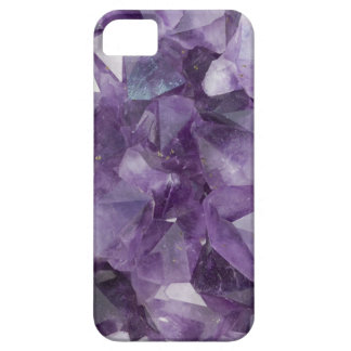 Carcasa iPhone piedra amatista I