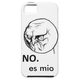 carcasa meme iPhone 5 carcasas
