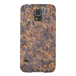 Carcasa Para Galasy S5 caso oxidado