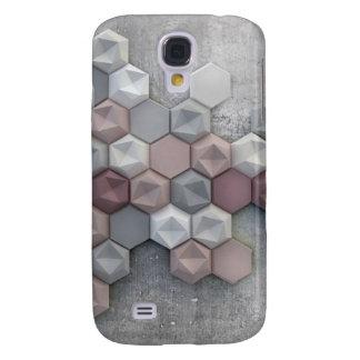 Carcasa Para Galaxy S4 Caja arquitectónica de la galaxia S4 de Samsung de