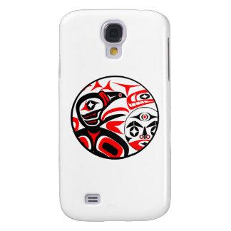Carcasa Para Galaxy S4 Canción del cuervo