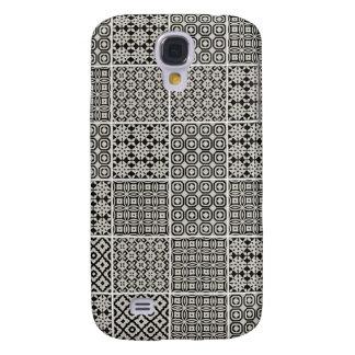 Carcasa Para Galaxy S4 casos del batik para la galaxia s4 de Samsung
