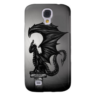 Carcasa Para Galaxy S4 Dragonstatue