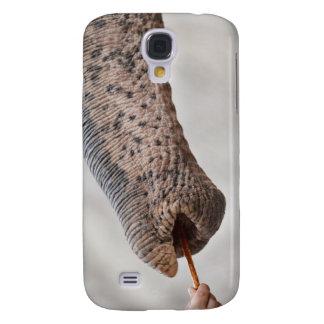 Carcasa Para Galaxy S4 Elefante