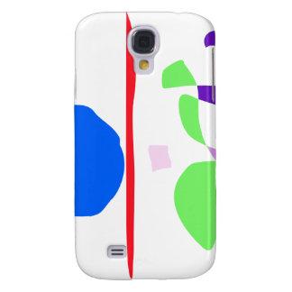 Carcasa Para Galaxy S4 Elusiveness
