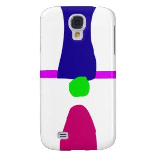Carcasa Para Galaxy S4 Mentiras