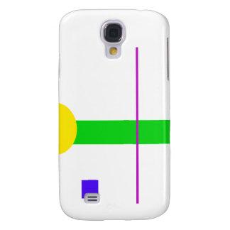Carcasa Para Galaxy S4 Minimalism básico
