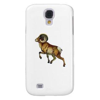 Carcasa Para Galaxy S4 Orgullo ascendente