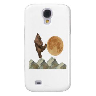Carcasa Para Galaxy S4 Patio de Baloos