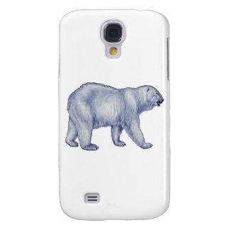 Carcasa Para Galaxy S4 Superviviente ártico