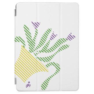 Carcasa para Ipad. Planta. Cover De iPad Air
