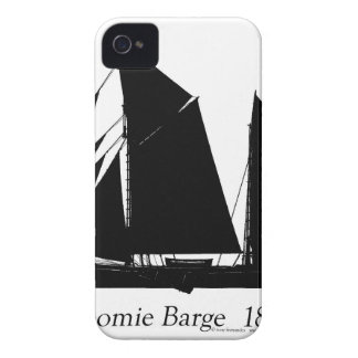 Carcasa Para iPhone 4 1884 gabarra de Boomie - fernandes tony