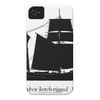 Carcasa Para iPhone 4 1891 Billyboy - fernandes tony