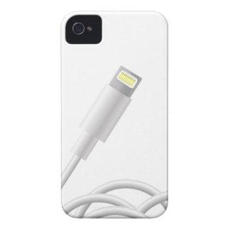 Carcasa Para iPhone 4 76Smart teléfono Connector_rasterized