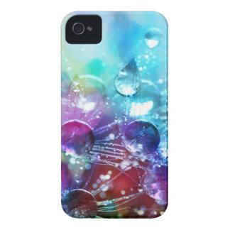 Carcasa Para iPhone 4 abstract-3061404