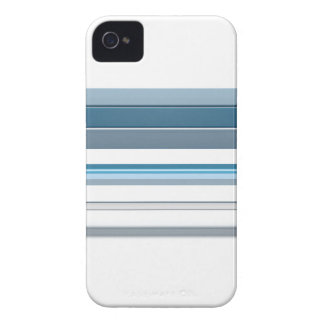 Carcasa Para iPhone 4 Banco azul