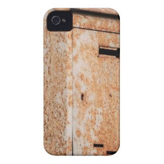 Carcasa Para iPhone 4 Buzón oxidado al aire libre