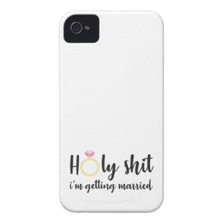 Carcasa Para iPhone 4 caja del teléfono del compromiso