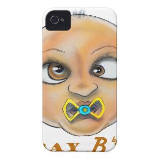Carcasa Para iPhone 4 Cara de la bahía B