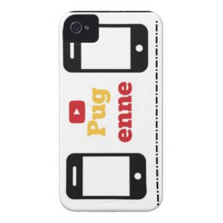 Carcasa Para iPhone 4 Caso de Pugenne IPhone 4