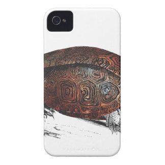 Carcasa Para iPhone 4 Cosmic turtle 1
