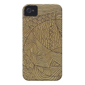 CARCASA PARA iPhone 4 DE Case-Mate