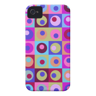 CARCASA PARA iPhone 4 DE Case-Mate 111