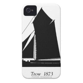 Carcasa Para iPhone 4 De Case-Mate 1873 trow - fernandes tony