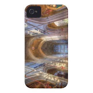 Carcasa Para iPhone 4 De Case-Mate Abadía del baño