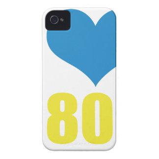 Carcasa Para iPhone 4 De Case-Mate Amo