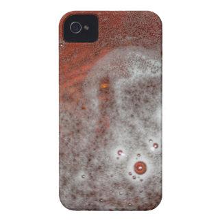 Carcasa Para iPhone 4 De Case-Mate Apenas la espuma