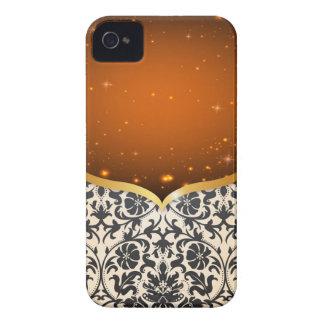 Carcasa Para iPhone 4 De Case-Mate Árabe elegante