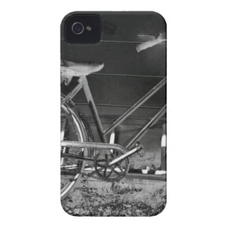 Carcasa Para iPhone 4 De Case-Mate Arte de la foto