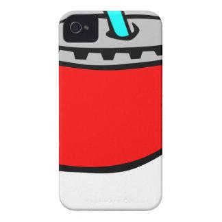 Carcasa Para iPhone 4 De Case-Mate Bebida de los alimentos de preparación rápida
