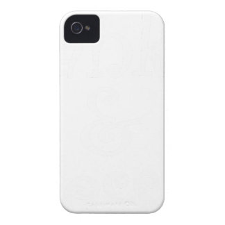 Carcasa Para iPhone 4 De Case-Mate Blessed5