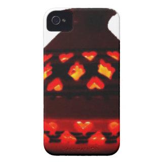 Carcasa Para iPhone 4 De Case-Mate bougeoirs-tajine