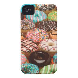 Carcasa Para iPhone 4 De Case-Mate buñuelos