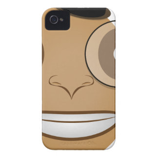 Carcasa Para iPhone 4 De Case-Mate Caballero