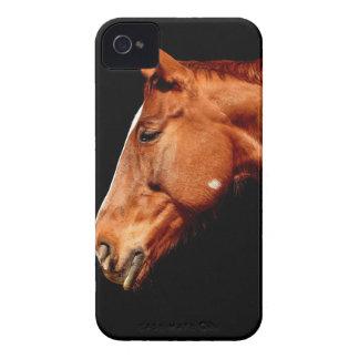 Carcasa Para iPhone 4 De Case-Mate caballo