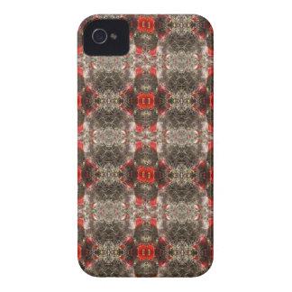 Carcasa Para iPhone 4 De Case-Mate Cactus Fower 12
