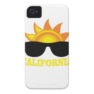Carcasa Para iPhone 4 De Case-Mate Californiano refresqúese