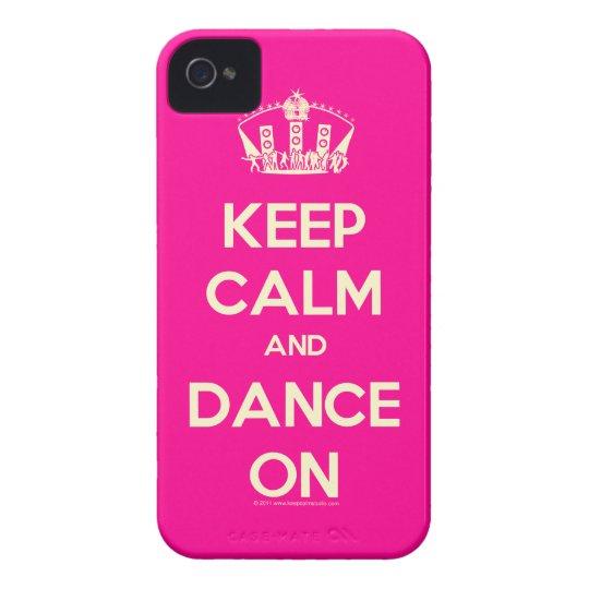 Carcasa Para iPhone 4 De Case-Mate casamata apenas There™ del iPhone 4