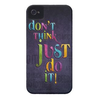 Carcasa Para iPhone 4 De Case-Mate casos