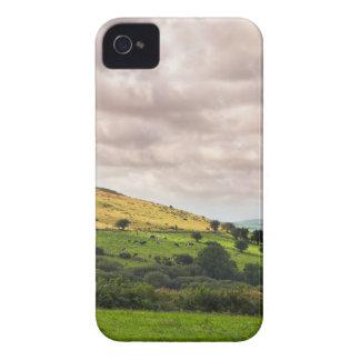 Carcasa Para iPhone 4 De Case-Mate Colinas de Preseli