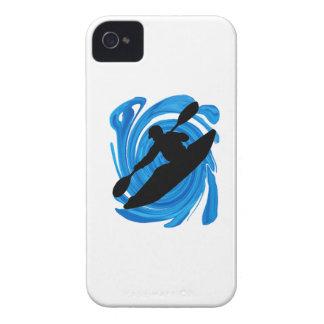 Carcasa Para iPhone 4 De Case-Mate Dimensión de los corazones
