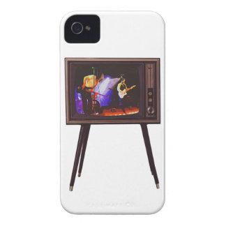 Carcasa Para iPhone 4 De Case-Mate Diseño vivo del oeste de Josh