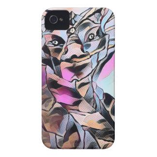 Carcasa Para iPhone 4 De Case-Mate Dragón impresionante de TrashPanda
