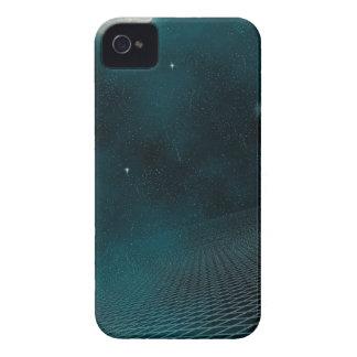 Carcasa Para iPhone 4 De Case-Mate El cosmos